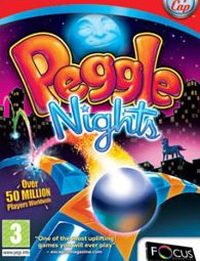 Okładka Peggle Nights (PC)