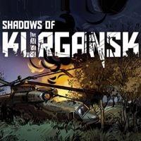 Shadows of Kurgansk (PS4 cover