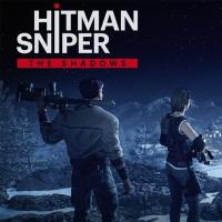 Hitman Sniper: The Shadows (iOS cover