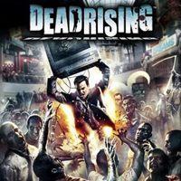 Okładka Dead Rising (PC)