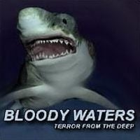 Bloody Waters: Terror from the Deep (PS2 cover