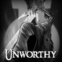 Game Box for Unworthy (Switch)
