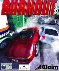 Okładka Burnout (PS2)