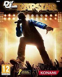 Okładka Def Jam Rapstar (X360)