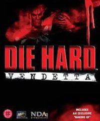 Okładka Die Hard: Vendetta (XBOX)