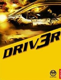 Game Box for DRIV3R (PC)