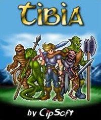 Game Box for Tibia (PC)