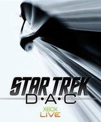 Okładka Star Trek: D.A.C. (PS3)