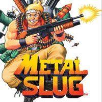 Game Box for Metal Slug (PC)