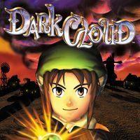 Okładka Dark Cloud (PS4)