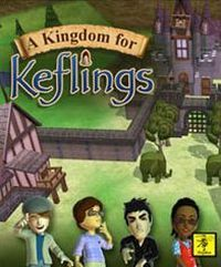 Okładka A Kingdom for Keflings (X360)