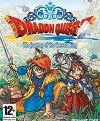 Okładka Dragon Quest VIII: Journey of the Cursed King (PS2)