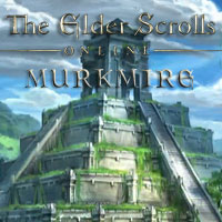 Game Box for The Elder Scrolls Online: Murkmire (PC)