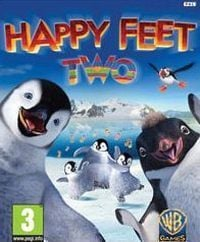 Game Box for Happy Feet Two: The Videogame (3DS)
