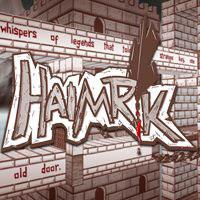Game Box for Haimrik (PS4)