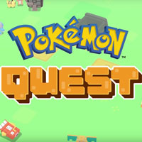 Game Box for Pokemon Quest (AND)