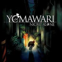 Okładka Yomawari: The Long Night Collection (Switch)