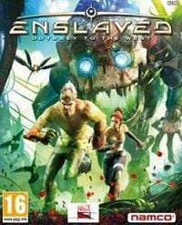 Game Box for Enslaved: Odyssey to the West (X360)