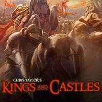 Okładka Kings and Castles (PS3)