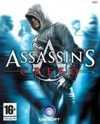 Okładka Assassin's Creed (PC)