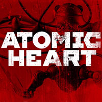 Game Box for Atomic Heart (PC)