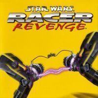 Okładka Star Wars: Racer Revenge (PS2)