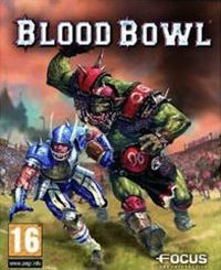 Okładka Blood Bowl (PC)