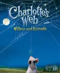 Game Box for Charlotte's Web (PS2)