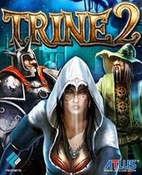 Game Box for Trine 2 (PC)