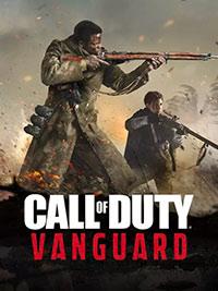 Okładka Call of Duty: Vanguard (PC)