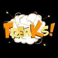 Okładka Freaks!: Slammin' Traffic (PC)