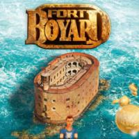 Okładka Fort Boyard (PC)