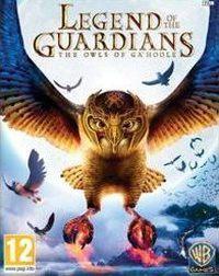 Okładka Legend of the Guardians: The Owls of Ga'Hoole (PS3)