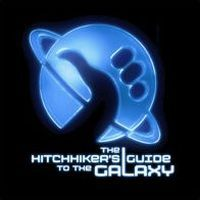 Okładka The Hitchhiker's Guide to the Galaxy (PC)