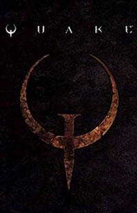 Quake (PC cover