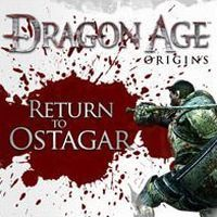 Game Box for Dragon Age: Origins - Return to Ostagar (X360)
