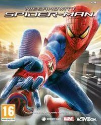 Game Box for The Amazing Spider-Man (PC)