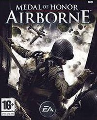 Okładka Medal of Honor: Airborne (PS2)