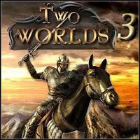 Game Box for Two Worlds III (PC)