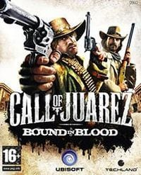 Okładka Call of Juarez: Bound In Blood (PC)