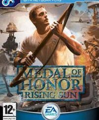 Okładka Medal of Honor: Rising Sun (PS2)