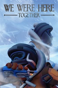 Okładka We Were Here Together (PS4)