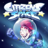 Citizens of Space cover