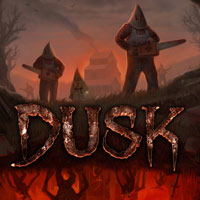Game Box for DUSK (PC)