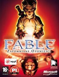Game Box for Fable: The Lost Chapters (PC)