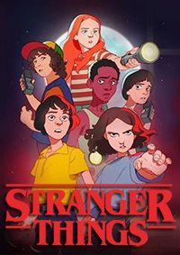Game Box for Stranger Things (RPG) (AND)