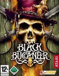 Game Box for Pirates: Legend of the Black Buccaneer (PC)