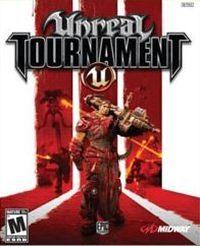 Okładka Unreal Tournament III (PC)