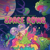 Okładka Space Cows (PC)