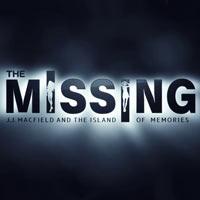 Okładka The Missing: J.J. Macfield and the Island of Memories (PC)